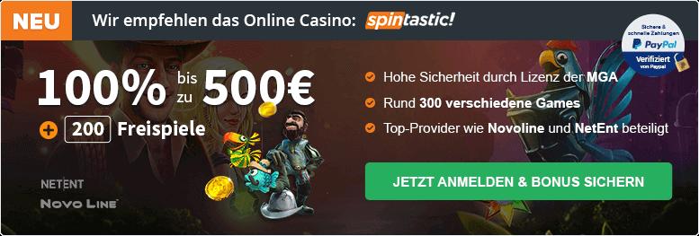 Casino Paypal - 80684
