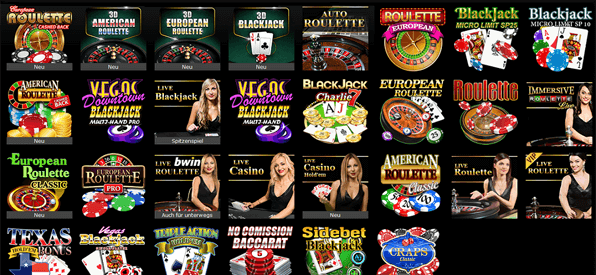 Casino Roulette - 78445