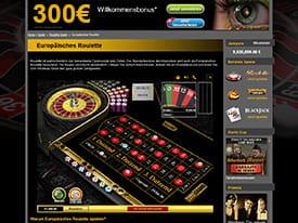 Casino Roulette - 11402