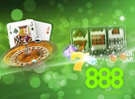 Casino Skills - 17824