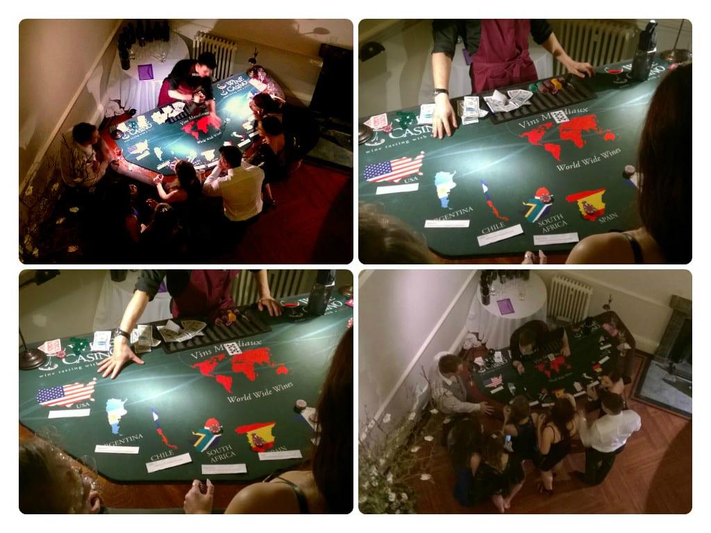 Casino Skills - 91216