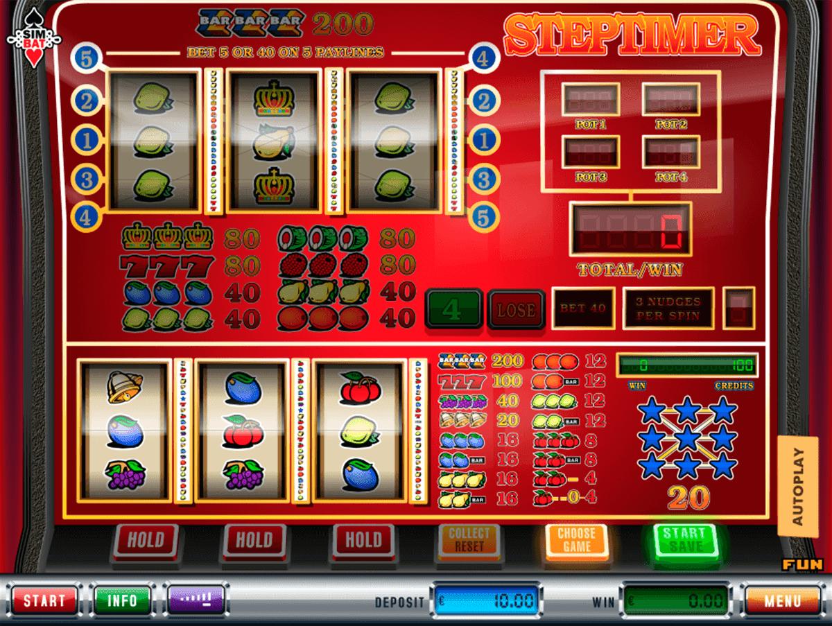 Casino Spiele Bonus - 91790