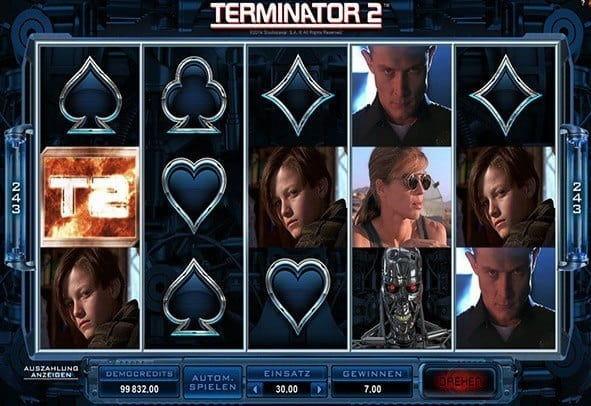 Casino Spiele - 35701