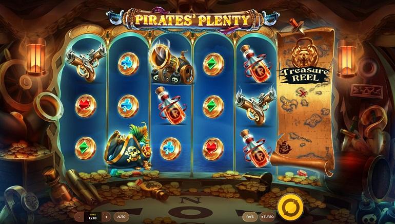 Casino Welcome Bonus - 97506