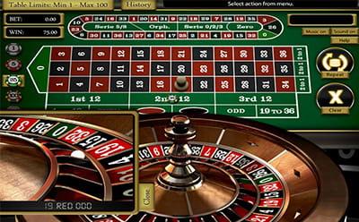 Twin Casino - 46358