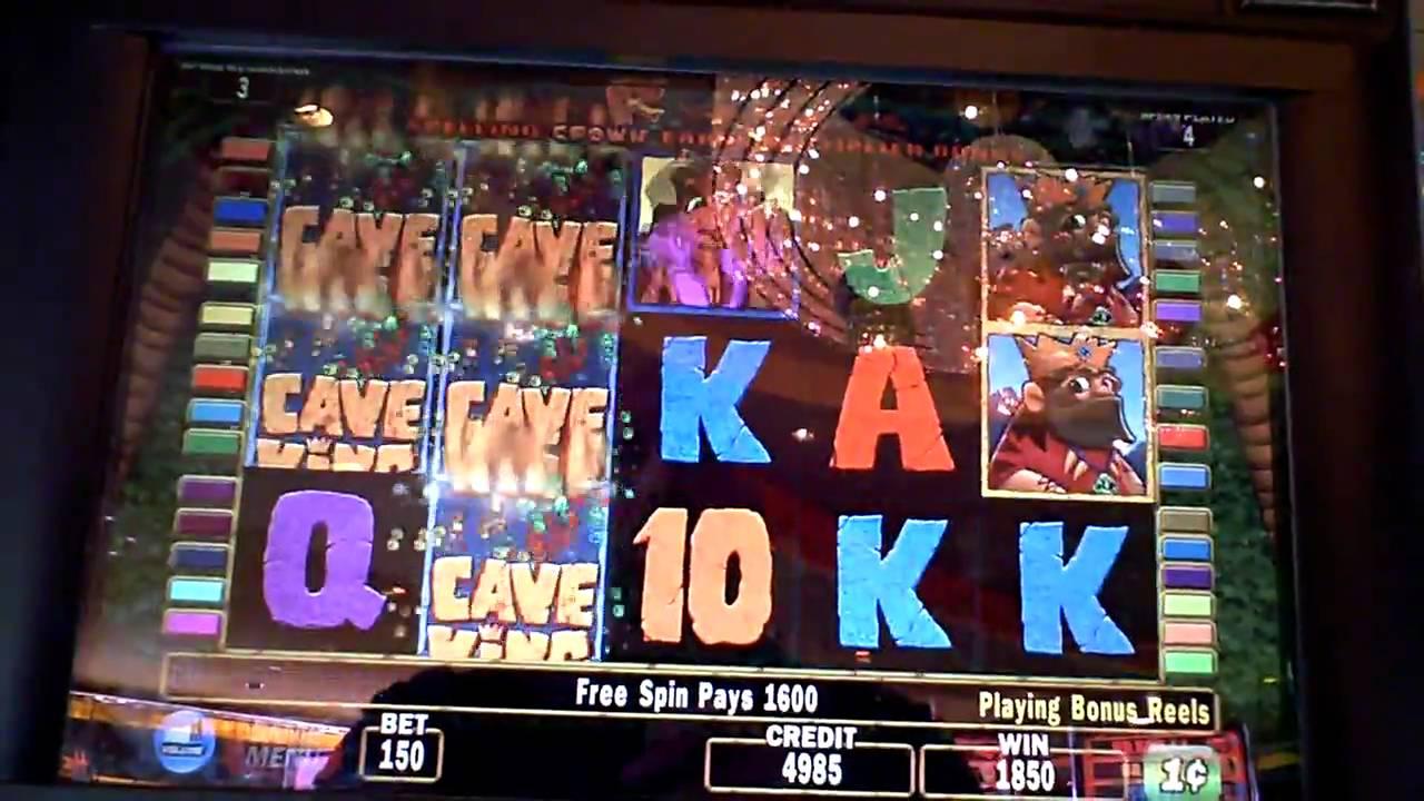 Slot bonus - 30997
