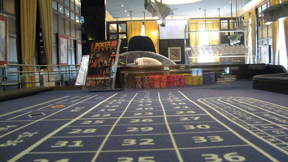 Spielbank Automaten - 57485