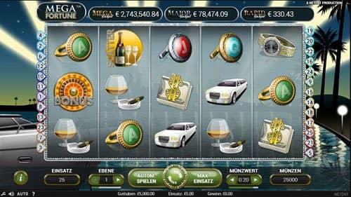 Bonus Automaten - 90402