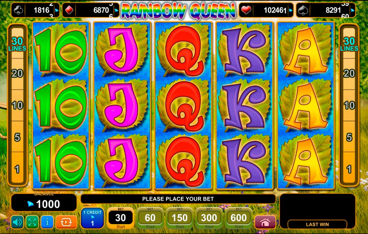 Spielautomaten Bonus - 55610