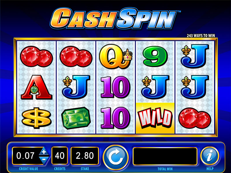 Spin Casino download - 72506