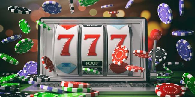 Alte Spielautomaten Bonus - 58195