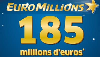 Euromillions Joker GrandFortune - 45115