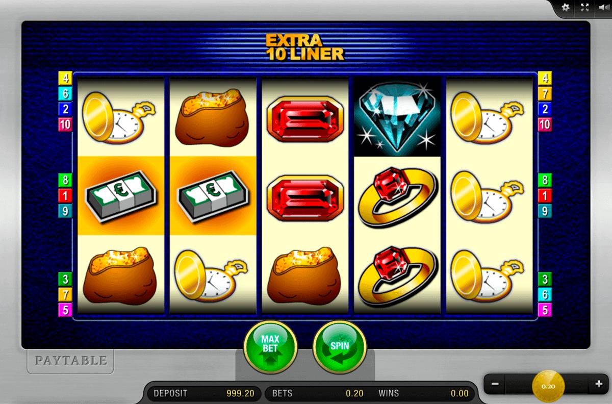 Online Casino mit - 58953