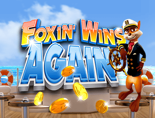 Foxin Wins - 17787