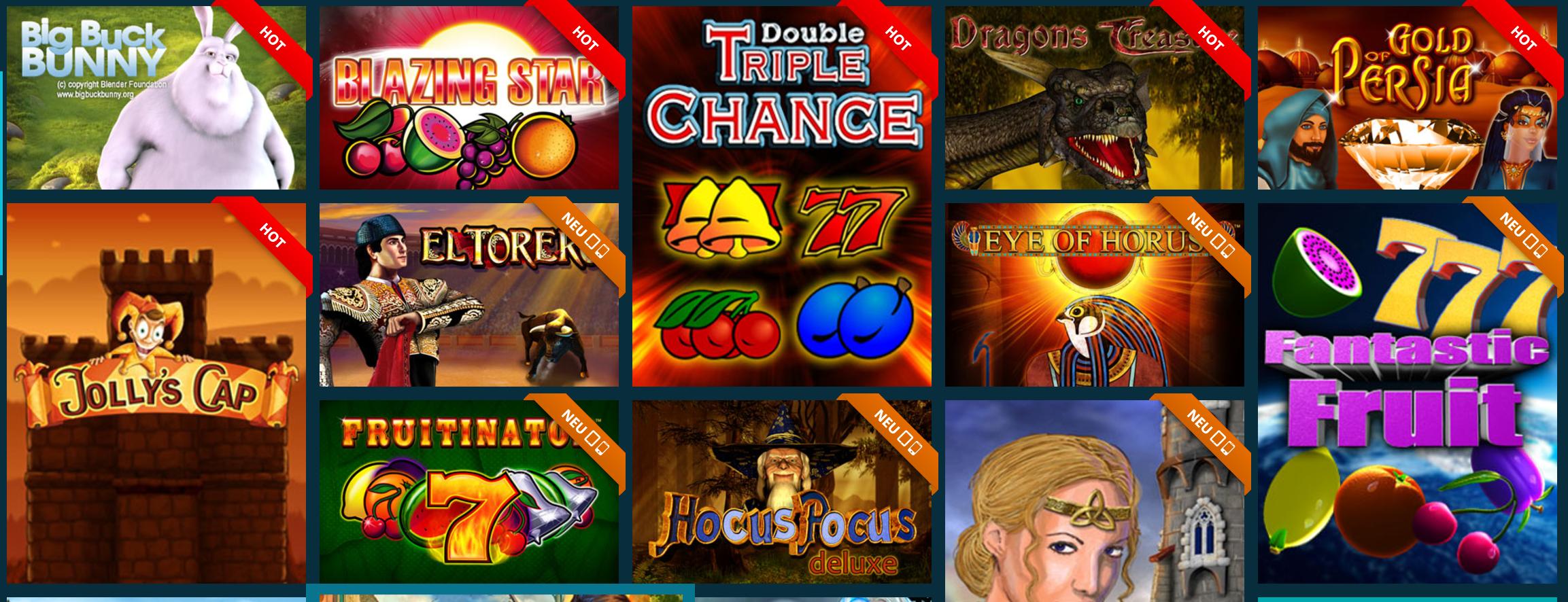 Online Casino - 86323