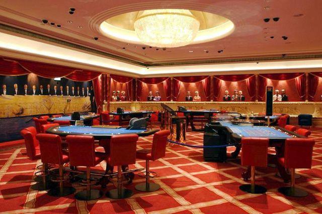 Casino in - 80585