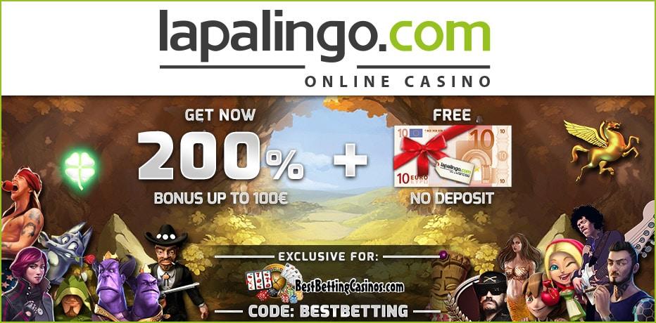 EU Casino - 47663