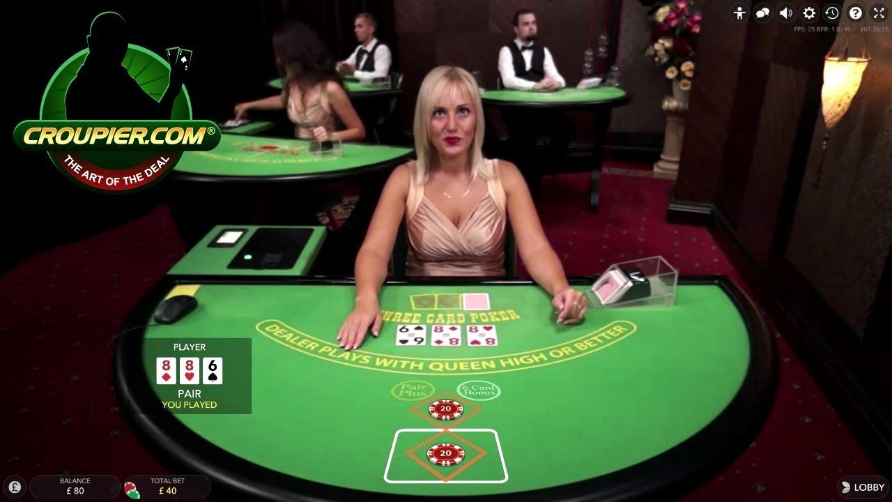 Poker Anmeldung - 33598
