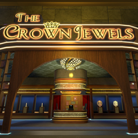 4 Crowns - 14927