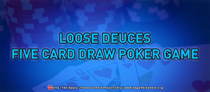 5 Stud Poker - 65467