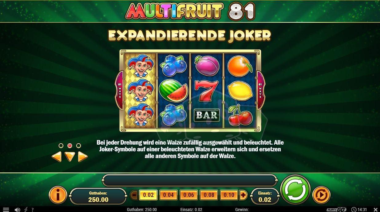 Online Casino - 69863