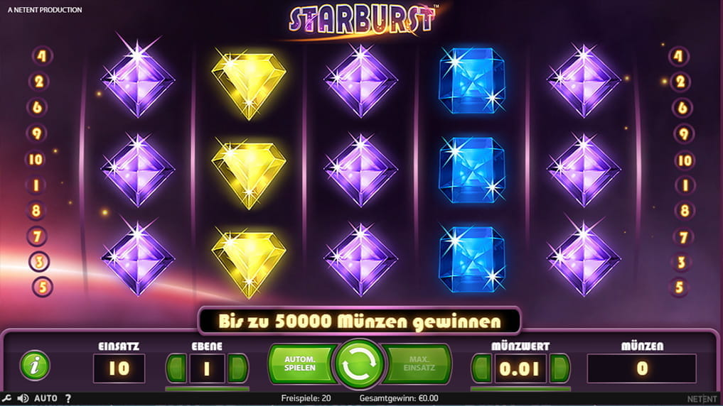 Online Casino Deutschland - 91023