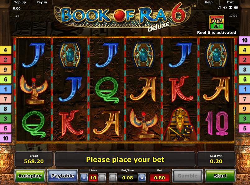 Auszahlungsquote Spielautomaten - 29338