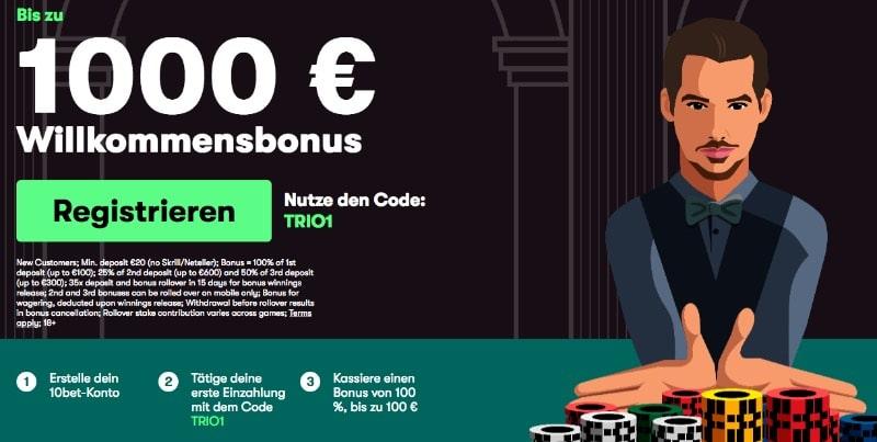 Casino Cruise - 89711