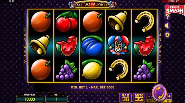 Bonuss Casino - 98582