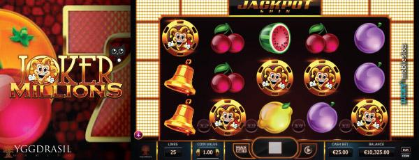 Euromillions Joker - 79395