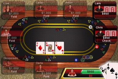 Everest Poker - 59544