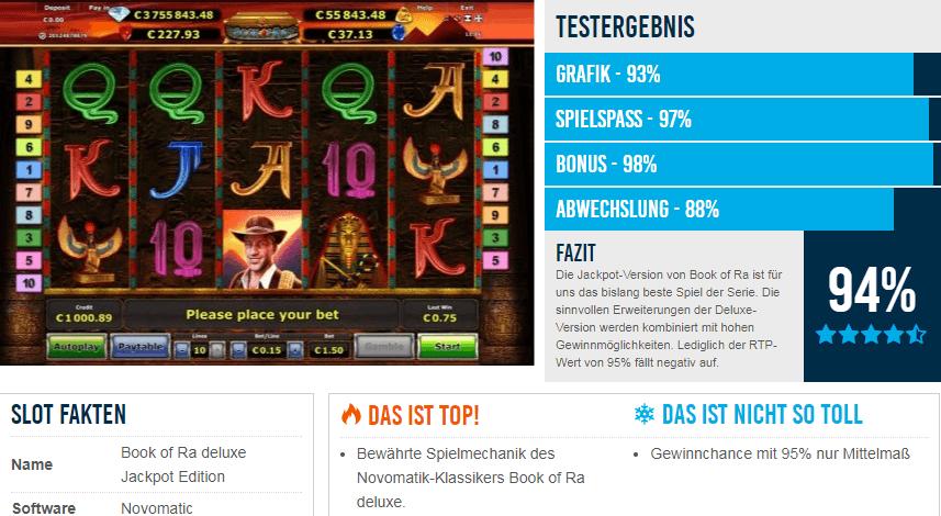 Höchste Gewinne Spielautomaten - 50597