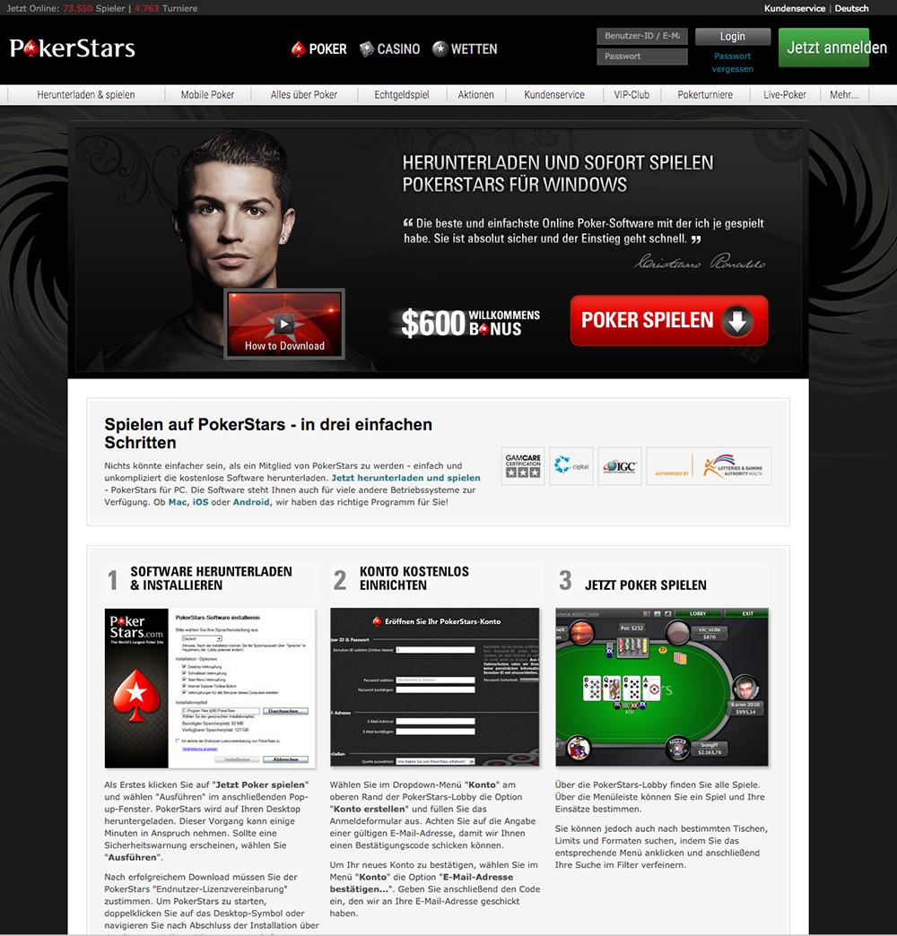 Top neues Casino - 47348