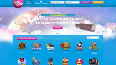 Online Casinos mit - 24622