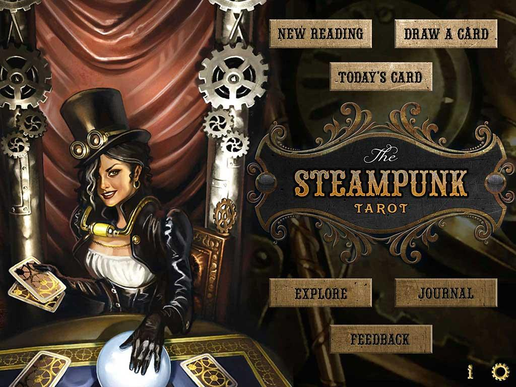 Steampunk Social Casino - 65230