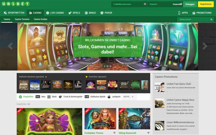 Online Casino - 25785