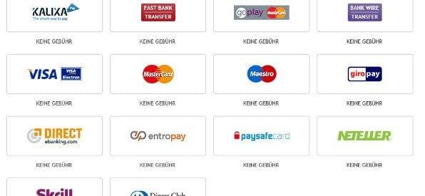 Fidor Bank - 96714