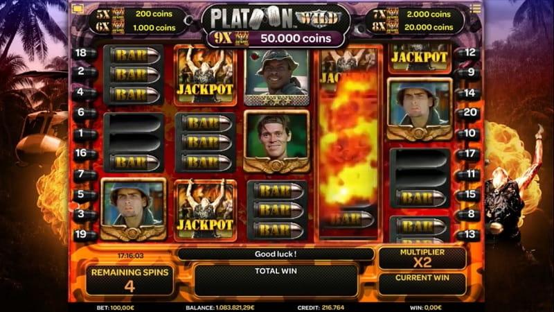 Finnland Casino - 23161