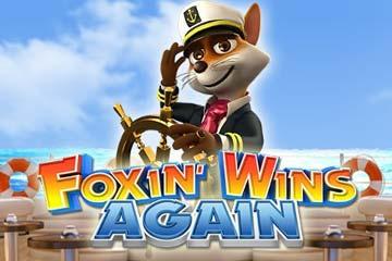 Foxin Wins Again - 69956