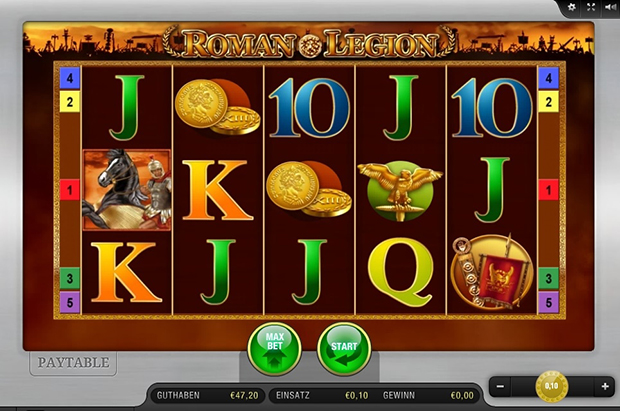 Free Slot - 48097