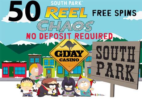 Free Spin Casino - 64849