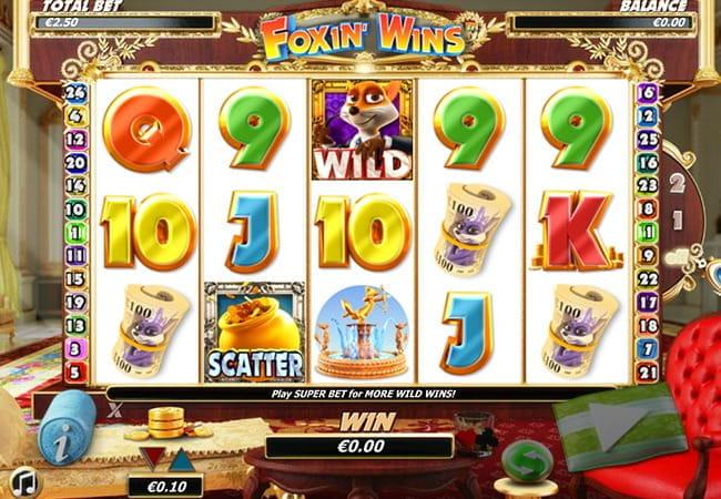 Genie Jackpots free - 78040