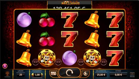 Gewinnchance Spielautomat - 48658