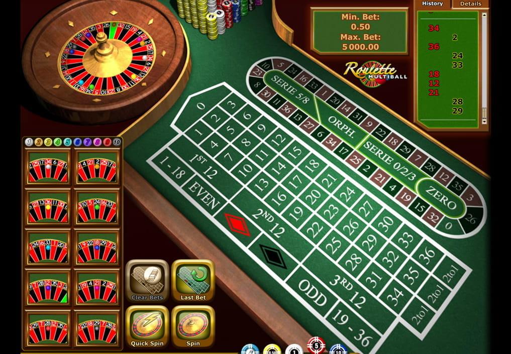 Gute Casino - 61633