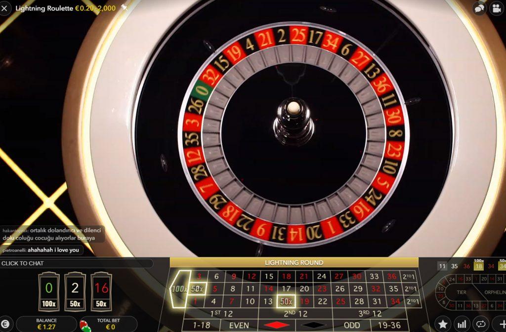 Islands Casino Lightning - 94011