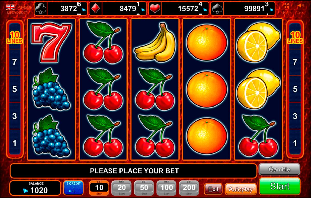 Jackpot Casino online - 48943