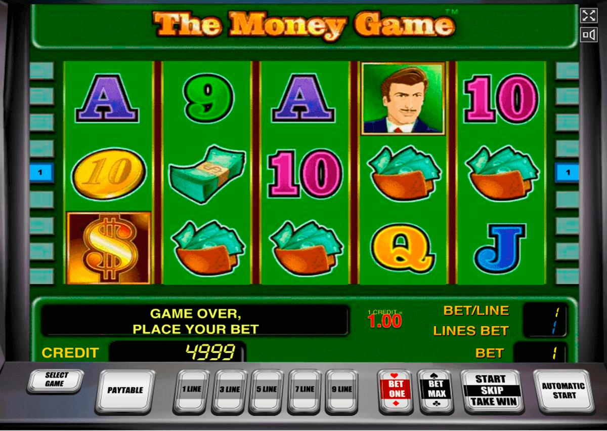Klassische Spielautomaten online - 17203