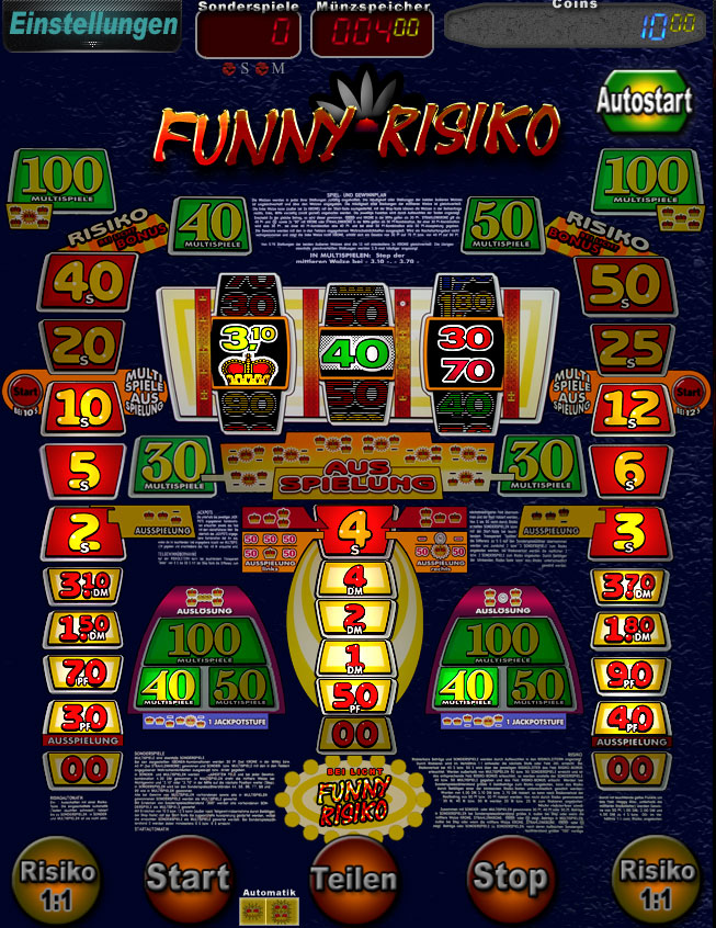 Kostenfreie Spielautomaten LetsBet - 31746