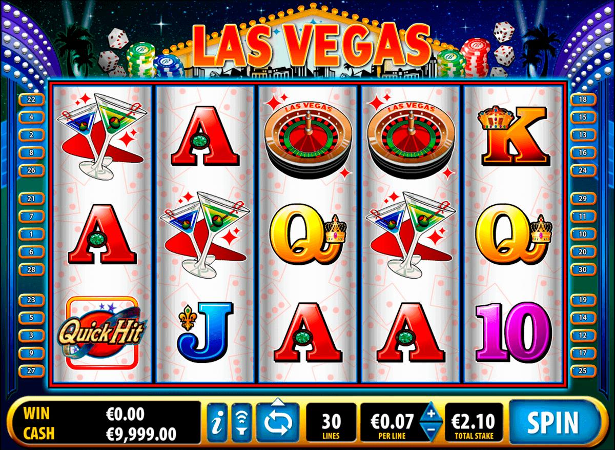 Las Vegas Casino - 76646