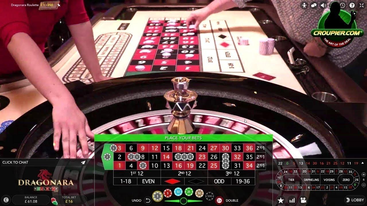 Live Casino online - 15577